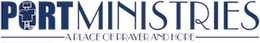Port Ministries Logo